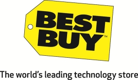 Best Buy Logo - Best Buy use Enticify
